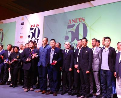 3009f9434955b ... する世界中のメディア、そして参列していた国内外のトップシェフ達から祝福される成澤シェフ、山本シェフらの晴れ晴れとした笑顔とスピーチに感極まった夜 でした。